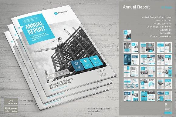 Annual Report Vol. 4