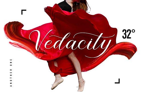 Vedacity A Beautiful Script