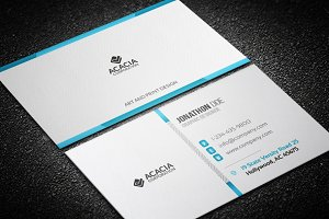 Taito Business Card