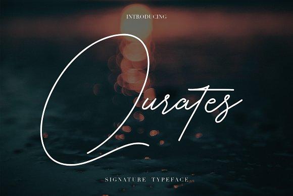 Qurates Signature