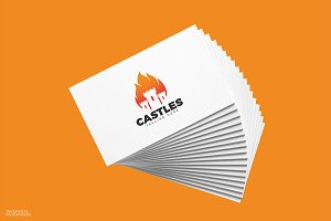 Hot Castle Logo
