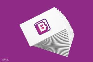 Brother B Letter Logo