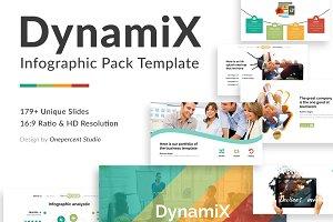 DynamiX Business Proposal Template