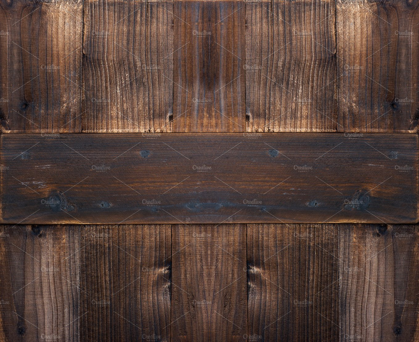 Vintage Rustic Wooden Background Abstract Photos Creative Market