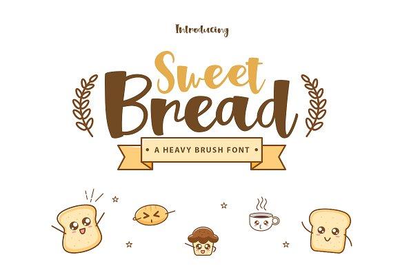 Sweet Bread Bonus