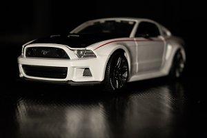 Ford Mustahg GT