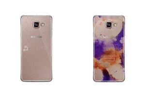 Galaxy A3 2016 Phone Crystal Case