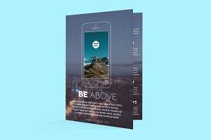 iApp - Bifold Brochure