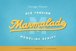 Marmalade -50%