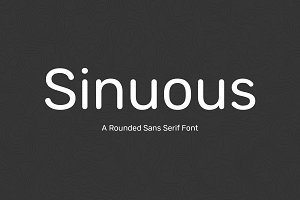 Sinuous Rounded