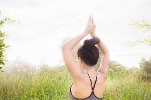 Yoga meditation and health