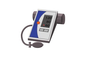 Electronic Tonometer medicine