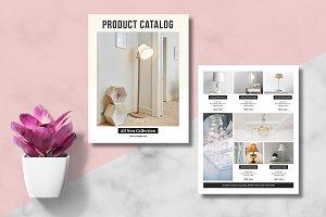 Product Promotion Flyer-V806