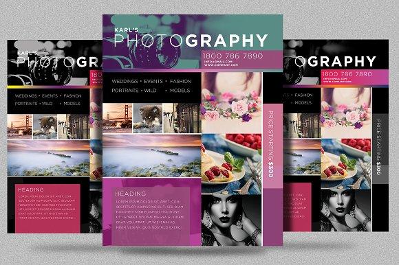 Photography Flyer V1