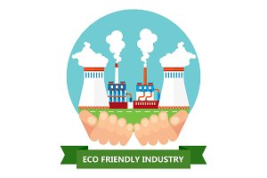 eco friendly industry