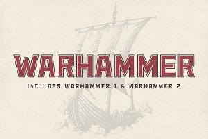 KVC Warhammer
