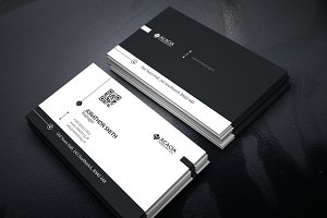 Benam Business Card