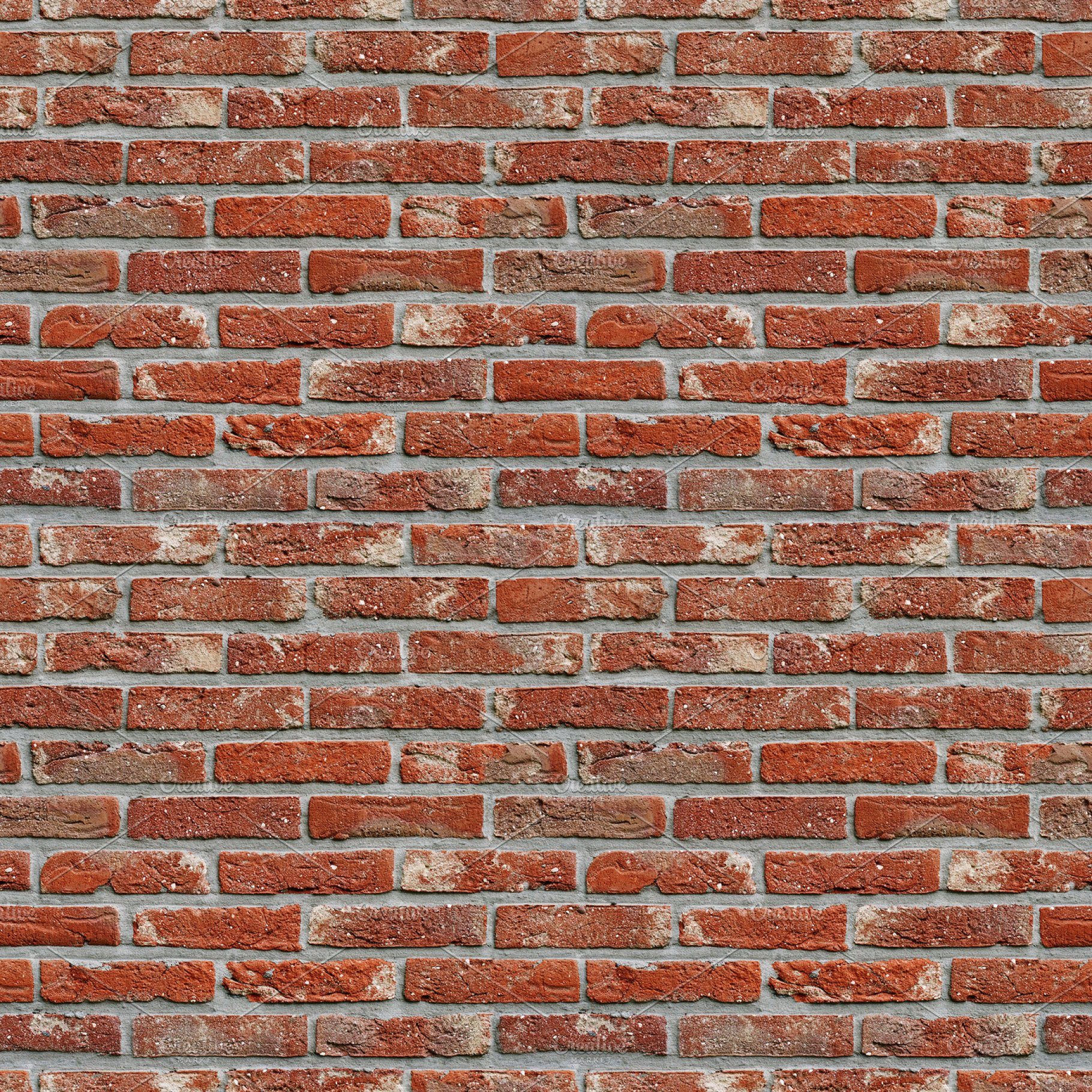 brick wall seamless texture   High-Quality Abstract Stock Photos ...