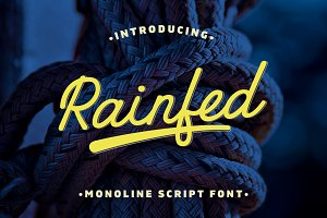 Rainfed