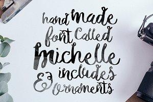 Michelle Font + Bonus