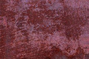 A rusty metal texture similar to Mar