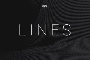 Lines | Abstract Stripes Bgs | V4