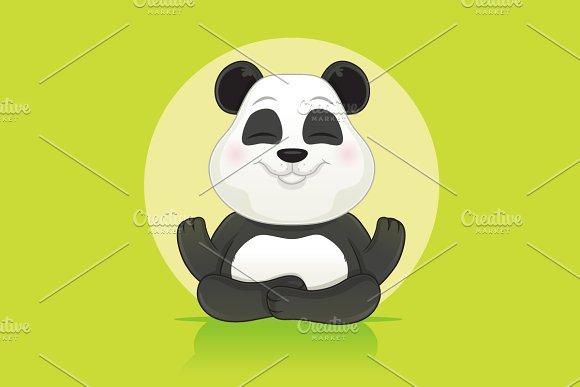 Panda Yoga
