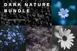 Dark Nature Bundle