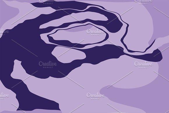 Purple On Purple Series
