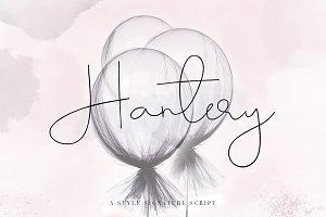 Hantery