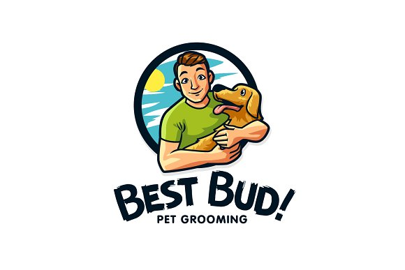 Best Bud Logo