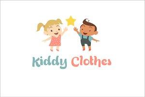 Kiddy Logo