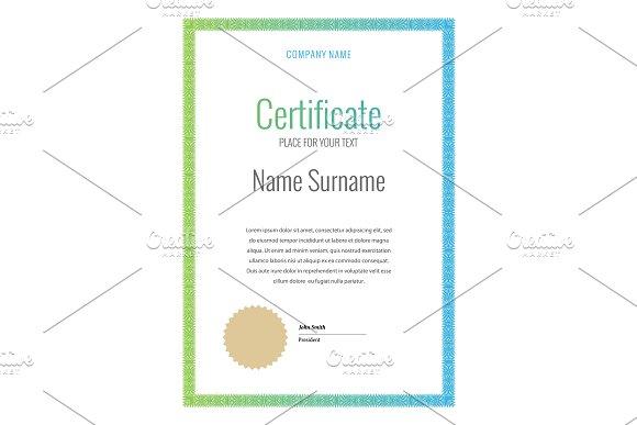 Certificate223