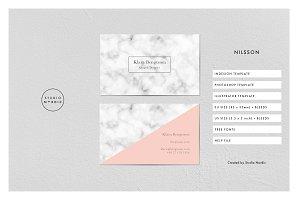Klara | Business Card