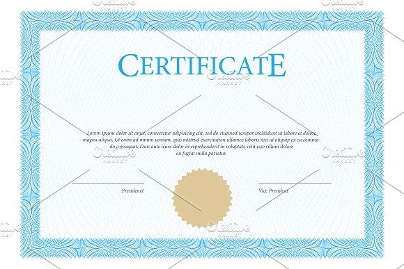 Certificate224