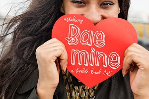 Bae Mine