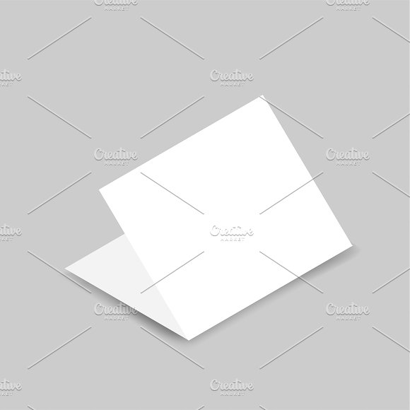 Vector Image Of Name Card Icon