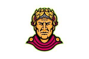 Gaius Julius Caesar Mascot