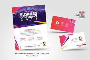 Modern Trend Business Conference