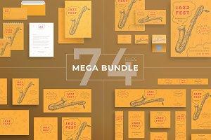 Mega Bundle   Jazz Festival