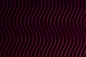 Red Paper Vertical Waves Texture