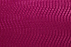 Red Scarlet Paper Vertical Waves Tex