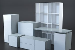 Stretto furniture collection