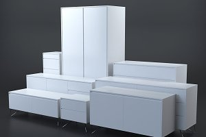 Elona furniture collection