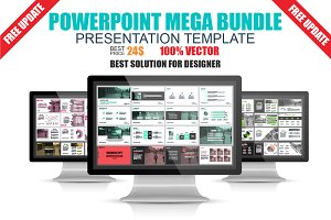 Powerpoint Mega Bundle