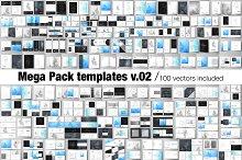 Mega Pack templates v.02