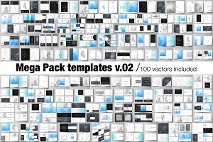 Mega Pack templates v.02