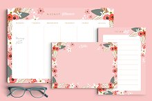 Aracaju Stationery Set by  in Stationery