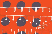 Circuits + Data | Designs + Patterns