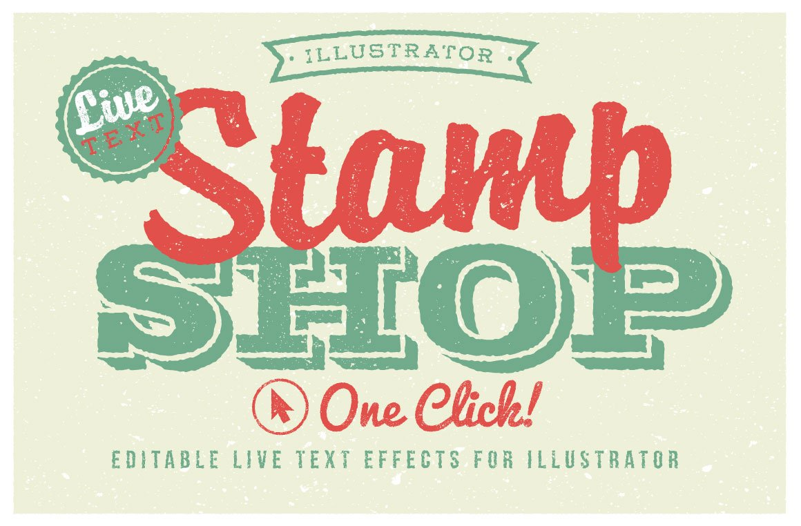 20 Illustrator Text Effects That'll Blow Your Mind